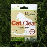 Natural Cat Repellent Plant Seeds