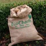 Hessian Jute Sack - Holds up to 20kg!