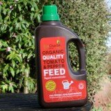 Organic Quality Tomato and Pepper Feed 1ltr